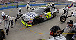 NASCAR: Tire testing in the Valley of the Sun