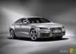 Audi takes the wraps off new S6, S7 S8