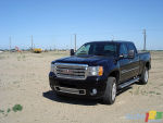 2011 GMC Sierra Denali 2500HD 4WD Review