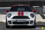 2012 MINI Cooper Coupe Preview
