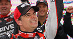 NASCAR: Jeff Gordon holds off Jimmie Johnson for 85th Cup victory