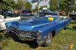 1967 Cadillac DeVille Convertible Review