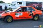 Canadian Rally: Photo gallery of the Rallye Defi Ste. Agathe