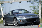 Mazda MX-5 2011 Version Sp�ciale�: essai routier