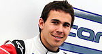 F1: Robert Wickens en essais pour Virgin Racing (+photos)
