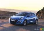 Frankfurt 2011: Is Hyundai's new i30 our next Elantra Touring?