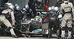 F1: Mercedes 'not big enough' to win admits Nico Rosberg