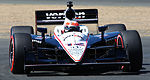 IndyCar: Will Power brise la glace au Twin Ring Montegi