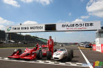 IndyCar: Album photos du Indy Japan