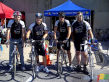 Auto123.com stands out at Make-A-Wish Quebec's 48-hour bicycle ride