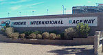 NASCAR: Open test next week at Phoenix International Raceway