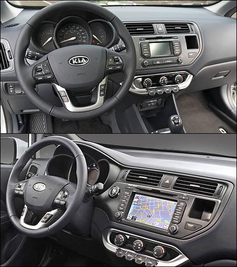 2012 Kia Rio 5-door First Impressions Editor's Review   Car