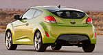 SEMA 2011: Hyundai to show Veloster on steroids