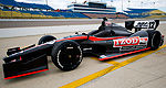IndyCar: Series has cancelled scheduled tests
