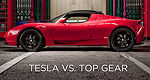 Tesla loses legal battle with Top Gear