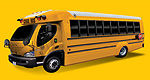 Trans Tech goes green with eTrans school bus