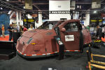 SEMA 2011: Day 3 Photo Gallery