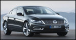 2013 Volkswagen CC breaks cover