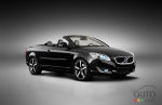 Volvo unveils limited edition C70 Inscription