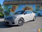 Scion tC 2011�: essai routier