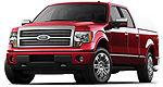 Ford F-150 Platinum SuperCrew 4x4 EcoBoost 2011 : essai routier