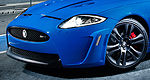 The Jaguar XKR-S Convertible to pounce on L.A.