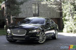 2011 Jaguar XJ Supercharged Review