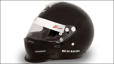 Zamp crash helmet RZ-32