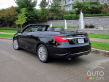 2011 Chrysler 200 Convertible Limited, 2011 Chrysler 200 Limited