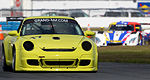 Grand-Am: Essais sur le circuit de Daytona (+photos)