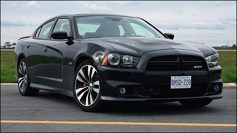 2012 dodge charger srt8 first impressions editor s review car
