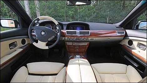 Used 750 BMW >> BMW 7 Series : Used | Car News | Auto123