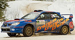 Canadian rallies: 'Crazy Leo' wins crazy Tall Pines