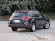 2011 Subaru outback 3.6R Limited Package