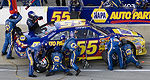 Grand-Am: Michael Waltrip Racing et Travis Pastrana aux 24 heures de Daytona