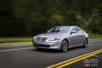 2012 Hyundai Genesis 5.0 R-Spec Review