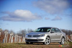 2012 Volkswagen Passat 2.5L Highline Review