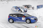 Andros Trophy: Alain Prost and Jean-Philippe Dayraut share honours in Andorra (+photos)