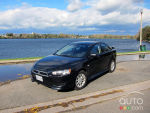 2011 Mitsubishi Lancer SE Review