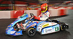 Karting: Course frustrante pour Lance Stroll à Bercy