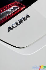 2011 Acura ZDX SH-AWD TECH Review