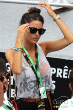 F1: Top girls of the Grand Prix paddocks (+photos)