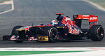 F1: Toro Rosso announces Ricciardo and Vergne for 2012