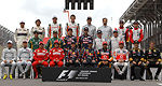 F1: A better picture of the 2012 Formula 1 grid