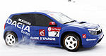 Trophée Andros: Prost back in the lead