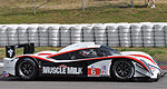 ALMS: Muscle Milk Pickett Racing fait part de ses plans