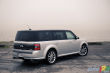 2011 Ford Flex Titanium AWD Review