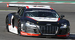 Grand-Am: Oryx Racing tentera sa chance avec une Audi R8