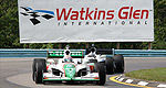 IndyCar: Retour possible à Watkins Glen en 2012