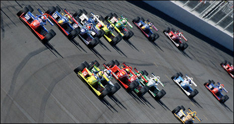 IndyCar Indy Light
